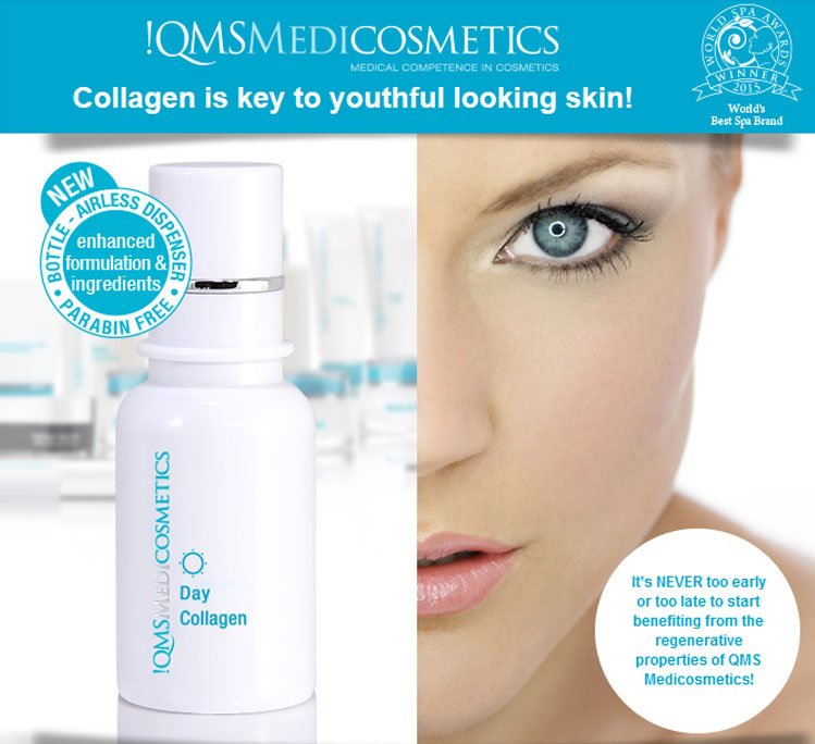 Introducing the Next Generation of Collagens & Exfoliants