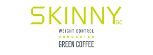 SKINNY Green Unroasted Coffee