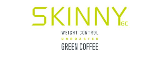 SKINNY Green Coffee