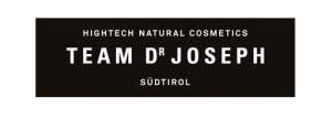 Team Dr Joseph Hightech Natural Cosmetics