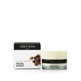 Exfoliant Facial Scrub