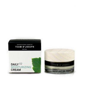 Daily Moisturizing Cream