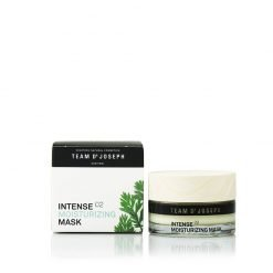 Intense Moisturizing Mask