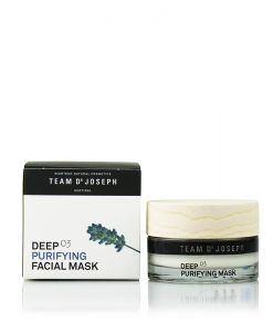 Deep Purifying Mask