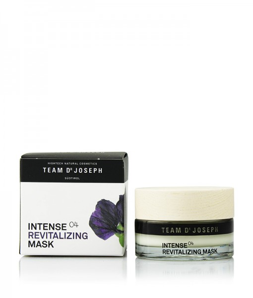 Intense Revitalizing Mask