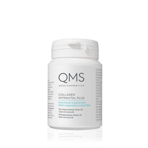 QMS Collagen Intravital Plus