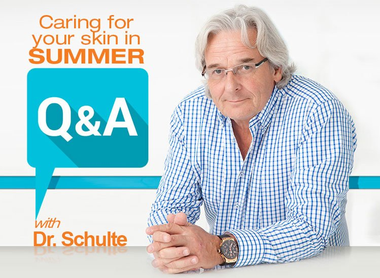 news-caring-for-summer-with-dr-schulte