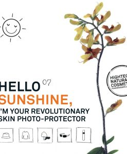 TDJ - Your Daily High Protection Sun Cream