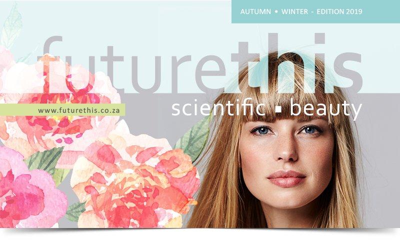 Futurethis Magazine - Issue 01 2019