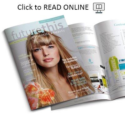 Futurethis Magazine - Issue 01 2019 - Read Online - Futurethis