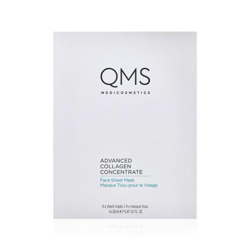 QMS Advanced Collagen Concentrate