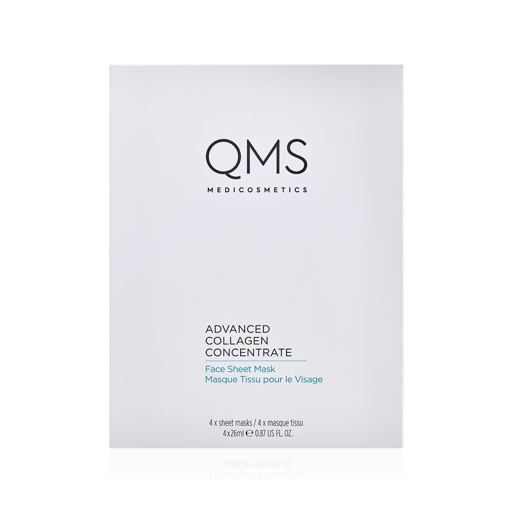 QMS Advanced Collagen Concentrate