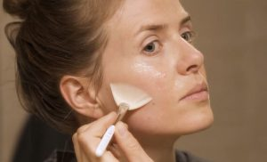 Skin Peeling without Trauma – The Natural Way