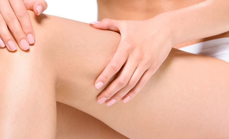 Cellulite and how to control it the Team Dr Joseph way