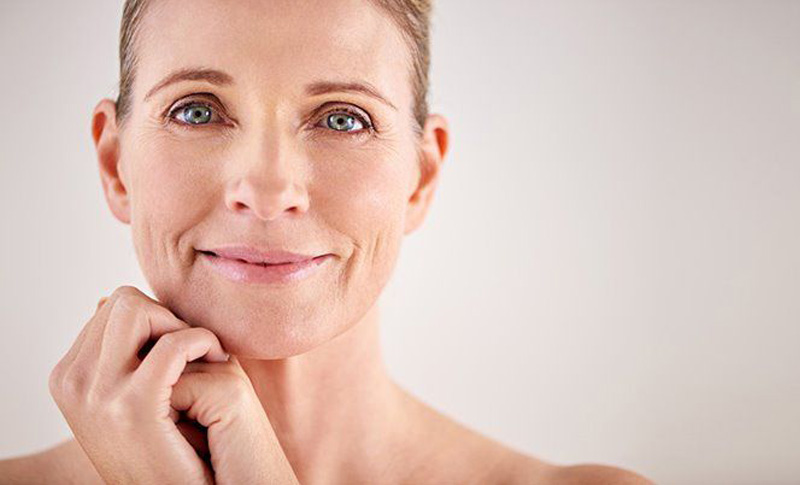 Q&A: Delaying the Signs of Ageing