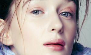 Skin Types: Dry Skin