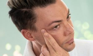 Skin Types: Male Skin