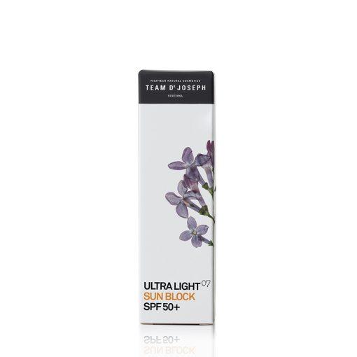 TDJ Ultra Light Sun Block SPF 50+